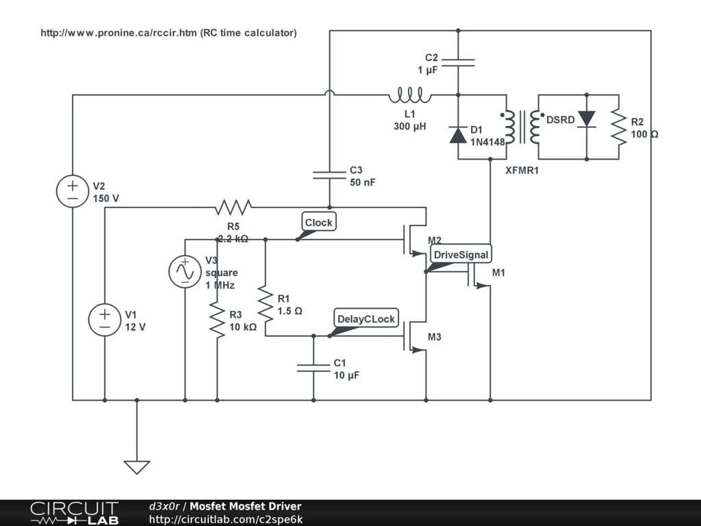 Aether Vortex Energy Converter Avec Device Full Disclosure Making A Parallel Path Overunity Circuit Electronic Have To Make Sure The Caps Are Sufficiently Small Keep Current Shortto Drive Mosfet Gates Yet Large Enough Generate Solid High Voltage On