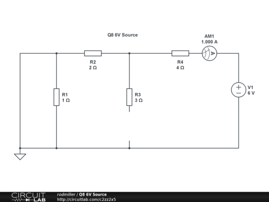 q8 2 6v source