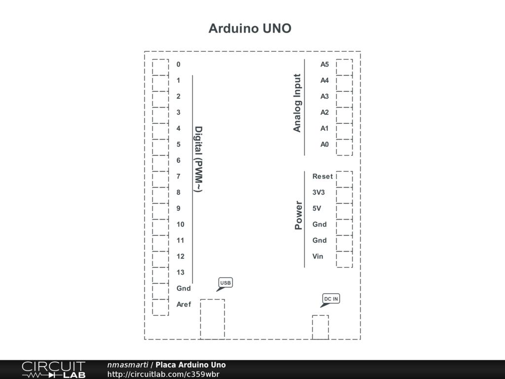 Public Circuits Tagged Arduino Uno Circuitlab Zener Transistor Regulator Placa