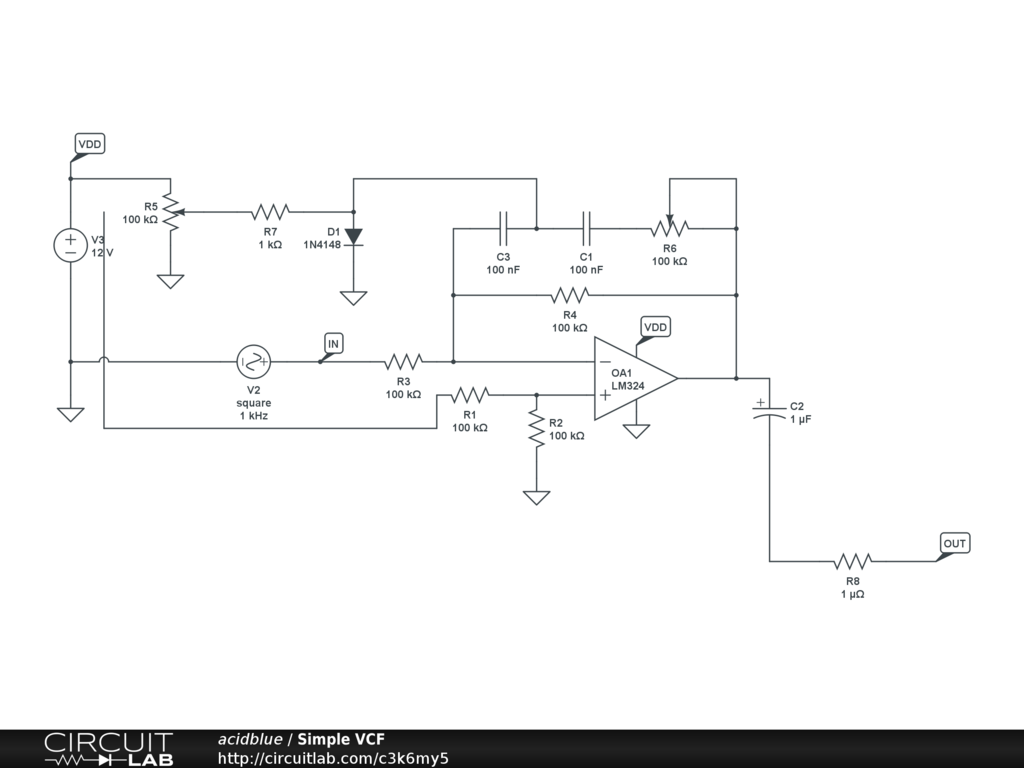 Test For Current Draw Circuitlab Support Forum Circuit Diagramscircuitlab Online Schematic Editor You