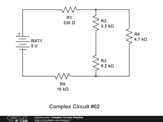 complex circuits practice circuitlab rh circuitlab com circuit diagram drawing practice circuit diagram practice problems