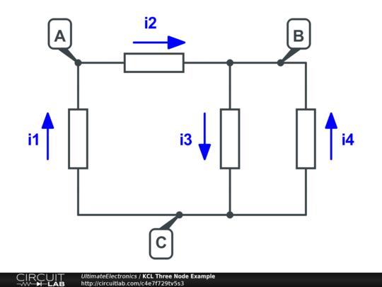 kirchhoff u0026 39 s voltage law  kvl  and kirchhoff u0026 39 s current law  kcl