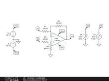 By Recent moreover 3000 Watt Inverter Circuit Diagram also Subtrator also Tentang Regulator Ac Matic as well European Input Power Schematic. on atx high power an led circuit design