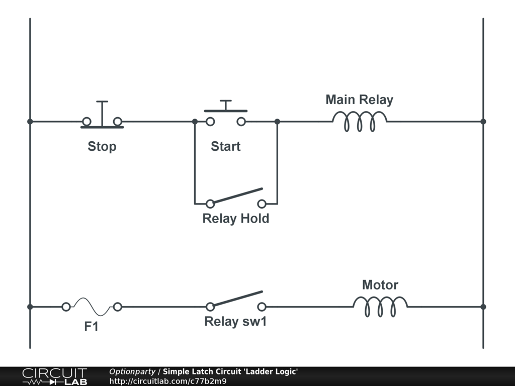 Simple Latching Relay Circuit Diagram further Watch furthermore Spitem 983 1 together with Building A 4wd Autonomous Car With Arduino further Star Connection In 3 Phase System. on motor diagrams
