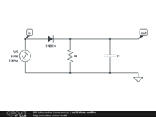 lab10 diode rectifier