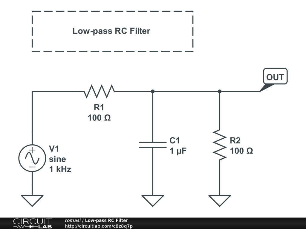 Using Circuit Lab Basic Electronics New To Circuitlab Diagramscircuitlab Online Schematic Editor Thanks Again