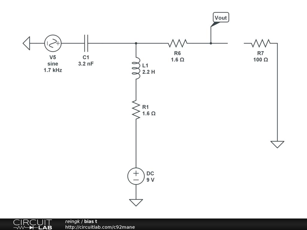 [SCHEMATICS_48YU]  Bias T Circuit Diagram - gain.www.seblock.de | Bias T Circuit Diagram |  | Diagram Source