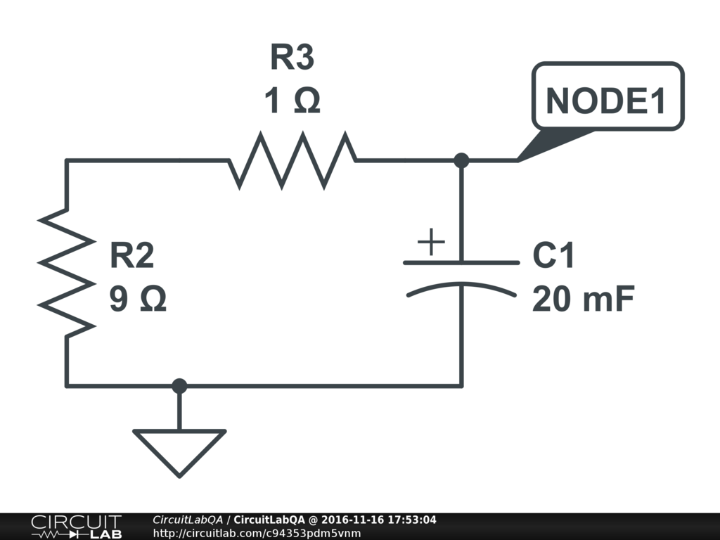 Voltage Drop Across Capacitor In Series With Resistor Electronics The And Are There As A Spark Arrestor For Your So