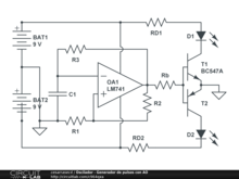 Public Circuits Tagged Quot Oscilador Quot Circuitlab