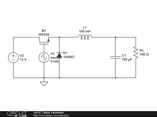 circuit schematic html with Buck Converter on Sony Xperia T2 Charging Problem Ways Jumper Solution besides Automatic Street Light Project Proteus additionally Buck Converter as well Unusual Resistor Symbol Resitor With Z Overlaid together with Operation.