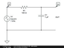 Public Circuits Tagged Quot Condensatore Quot Circuitlab
