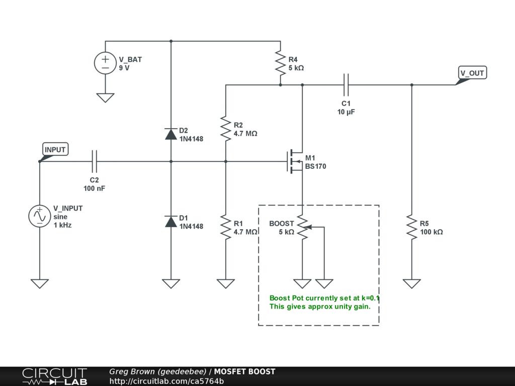 Motorcycle Regulator Rectifier Schematic Mosfet Boost Circuitlab 1024x768