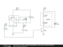 Copy of danielfiction's 555 motor controller ($0.50!)
