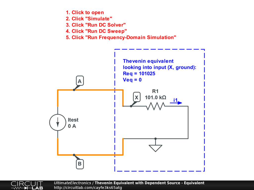 Superposition With Dependent Sources Ultimate Electronics Book Re Q Wiring Diagram Interactive