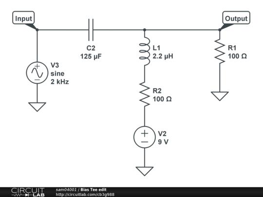 bias tee edit circuitlab rh circuitlab com
