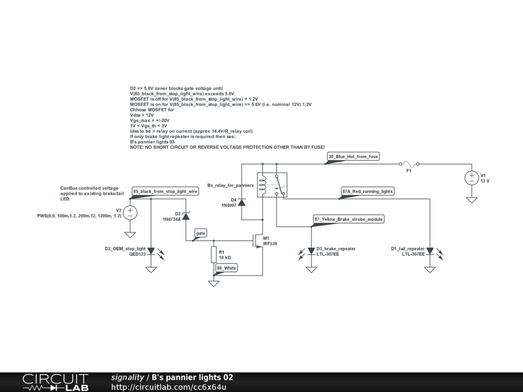 Mystery Component Circuitlab Support Forum Help With Npn Transistor Relay Circuit Electronics Circuits And