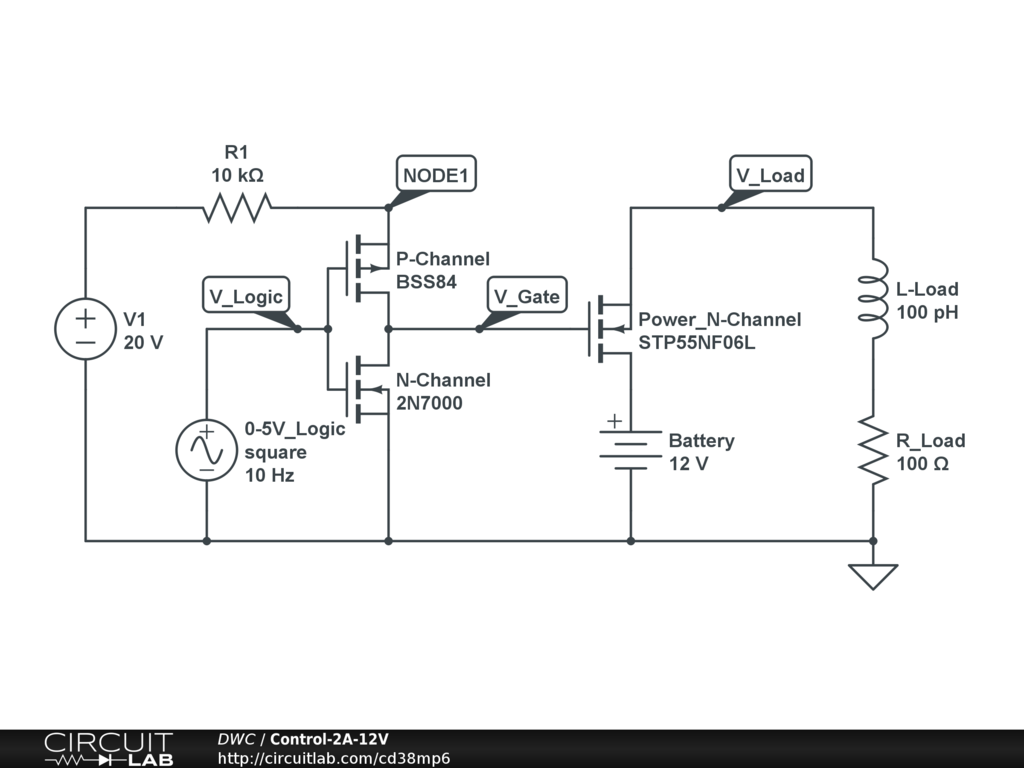 Digital Signal Control Diagram Trusted Wiring Diagrams Crystal Oscillator Signalprocessing Circuit Seekiccom 2 Amps Of 12 Volts With A Power Electronics Antenna