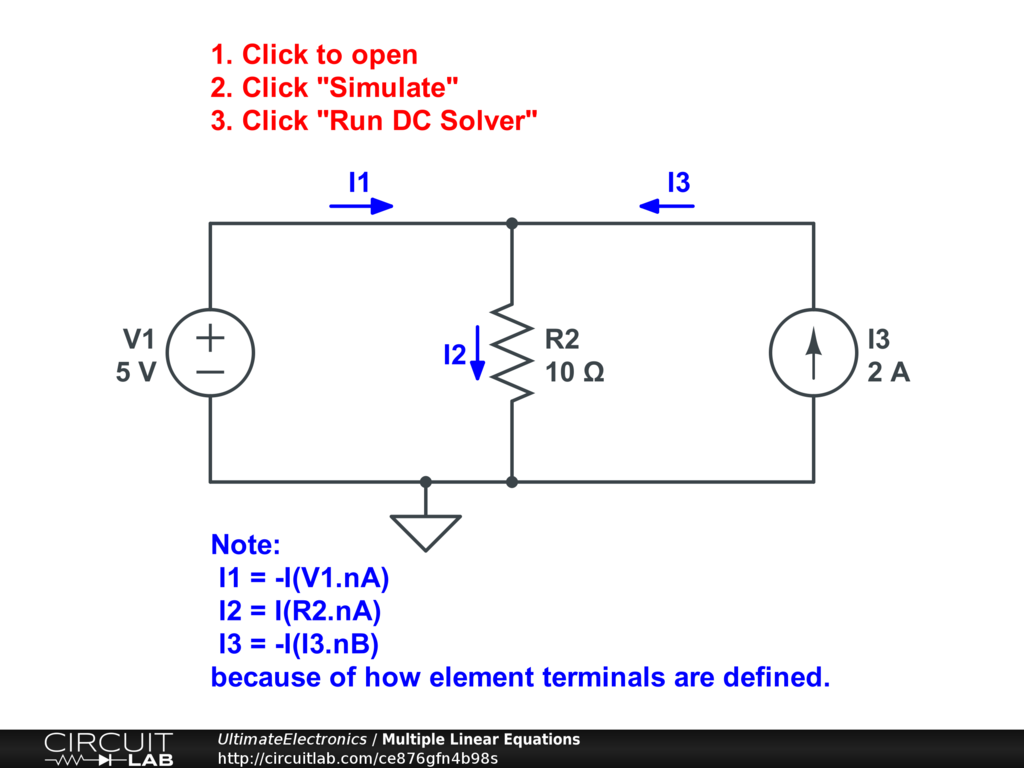 Linear Nonlinear Ultimate Electronics Book