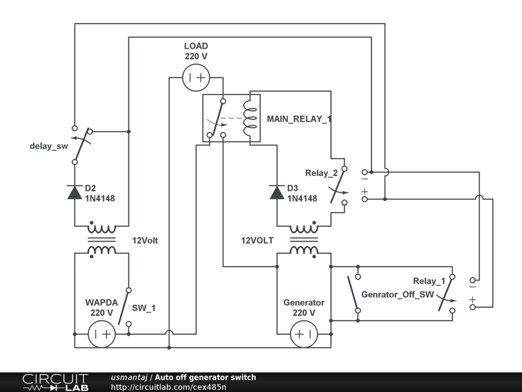 Auto off generator switch circuitlab schematic pngs download or hot link small medium large pooptronica