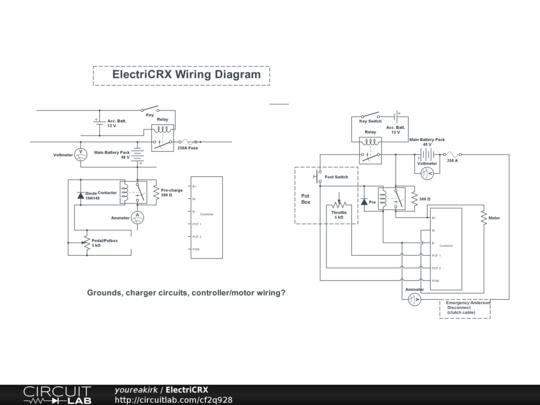 curtis 1510 controller wiring diagram starting know about wiring curtis pmc controller wiring diagram planning 1986 honda crx conversion page 2 diy electric car forums rh diyelectriccar com