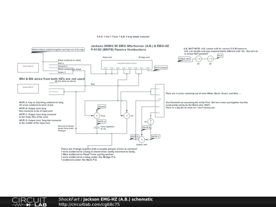 Jackson EMG-HZ (A.B.) schematic - CircuitLab on jackson rr3, jackson jx10, jackson dinky black,