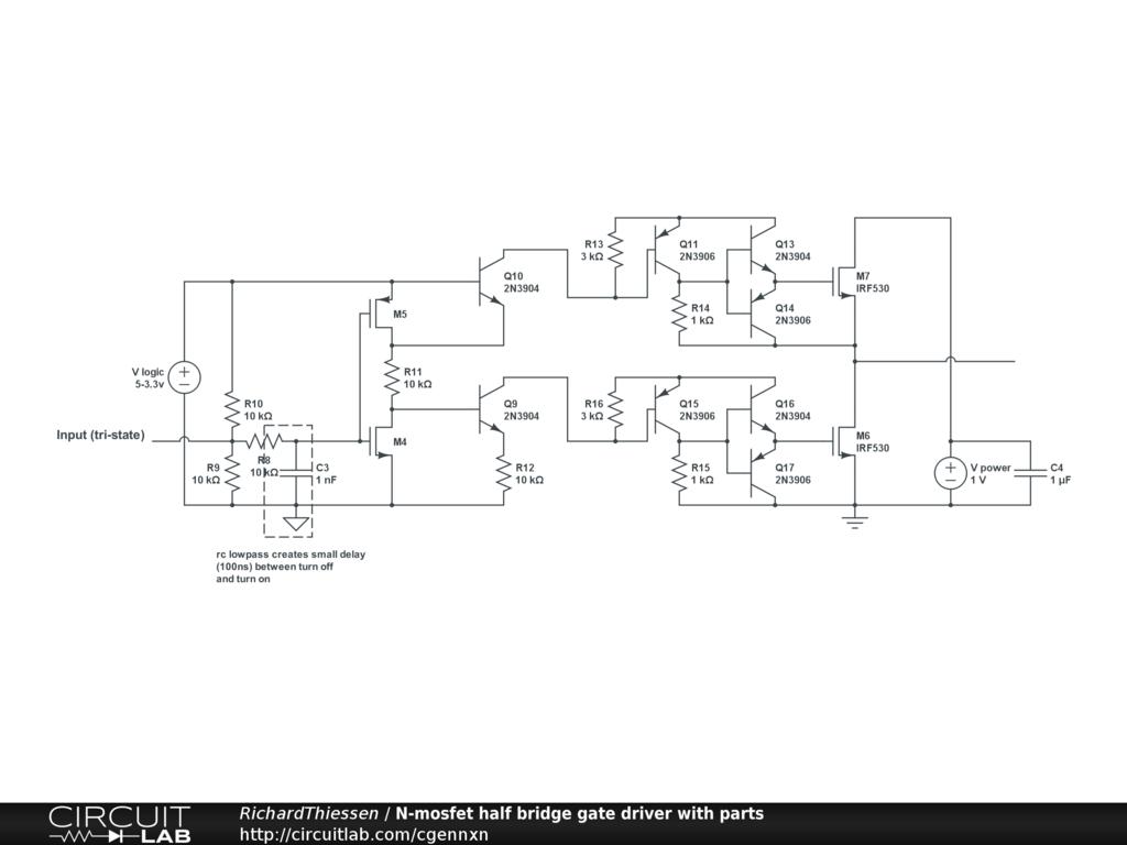 Circuitlab Am Modulator Jfet Opamp