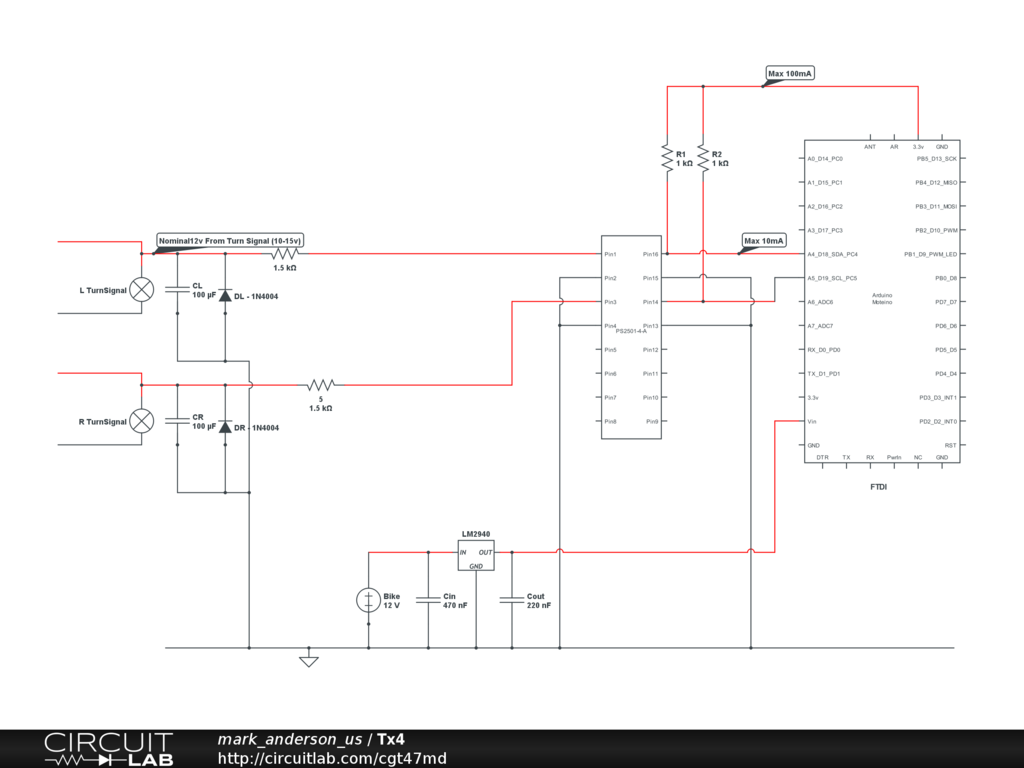 12v Issolator Opto Circuits Modern Design Of Wiring Diagram Circuit For Arduino Isolated Not Working Rh Forum Cc