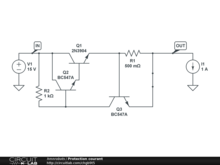 hmnrobots s profile circuitlab rh circuitlab com
