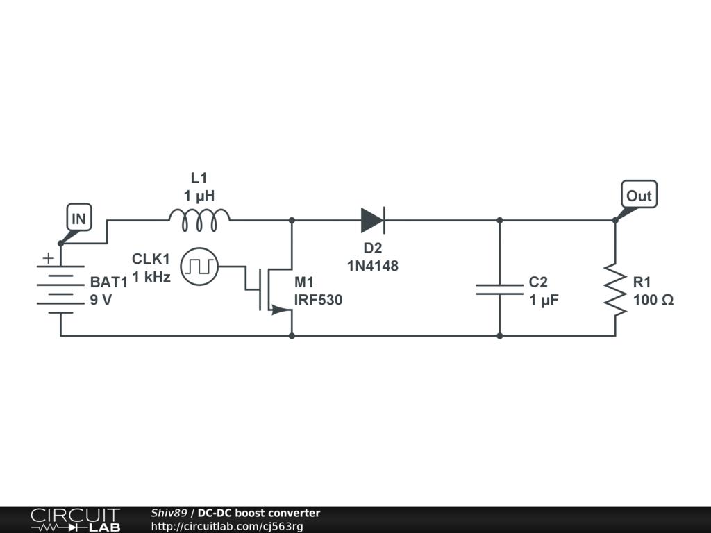 Fm Jammer Circuit Diagram Block And Schematic Diagrams Radio Ac Dc Boost Converter Schematics Receiver