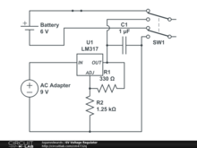 public circuits tagged voltage regulator circuitlab rh circuitlab com