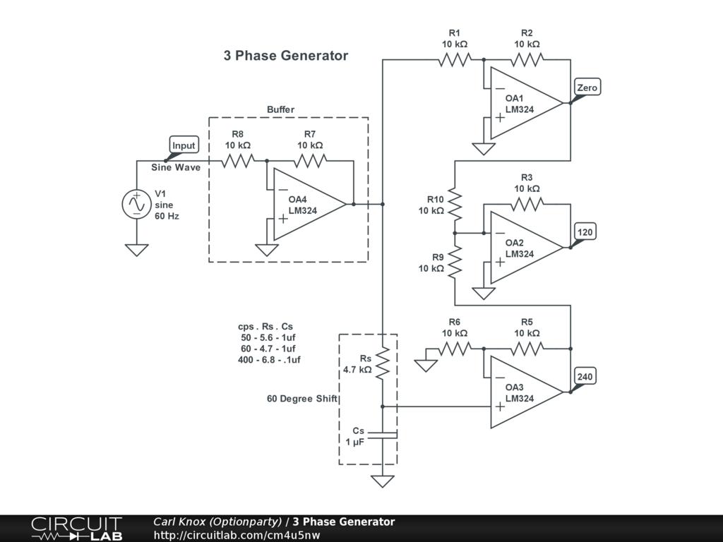 schematic of 3 phase generator circuit diagram symbols u2022 rh stripgore com