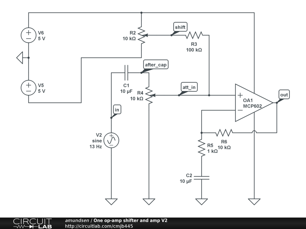 Is This A Dual Power Supply On The Schematics I Want To Model Circuitlab Led With Capacitor Avatar For Amundsen