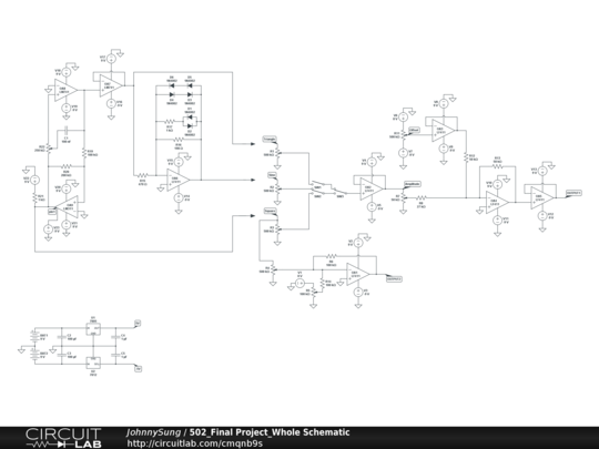 502 final project whole schematic