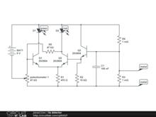 Public Circuits Tagged Quot Detector Quot Circuitlab