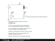 Forcing initial inductor current 02