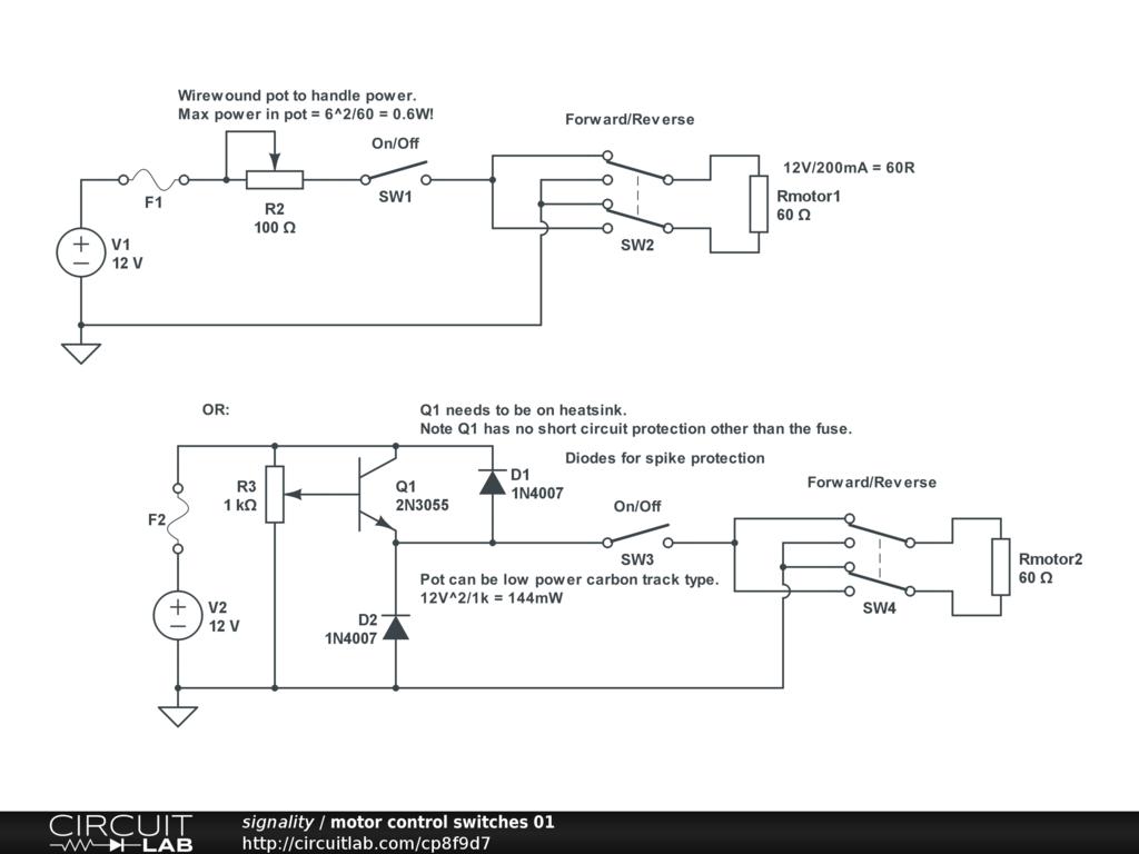 12 Volt XOR - Basic Electronics (New to Electronics ... Xor Gate Wiring Diagram Spdt on