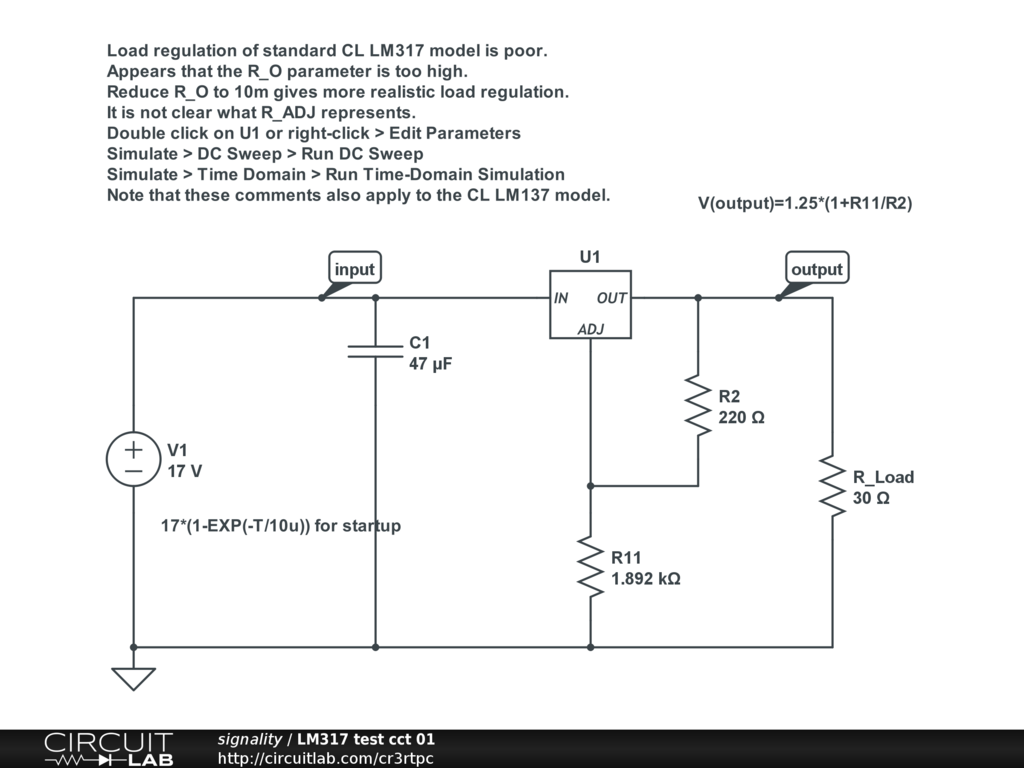 Variable Dc Power Supply Design Help Basic Electronics New To 12vdc Regulated With Schematic Diagram Share The And