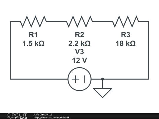 circuit 11