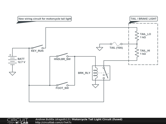 wiring diagram for motorcycle led lights wiring wiring diagram for motorcycle tail lights wiring on wiring diagram for motorcycle led lights