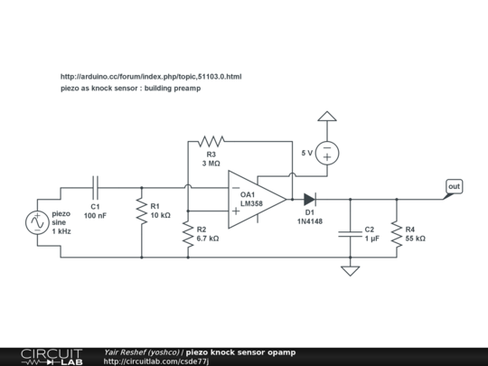 simulating piezo sensor - circuitlab support forum ... lexus sc430 knock sensor diagram knock sensor diagram 03 rax