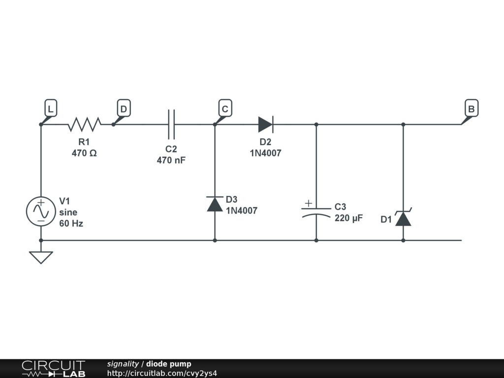 120vac schematic wiring 12vdc supply from 120vac - how does it work? - basic ...