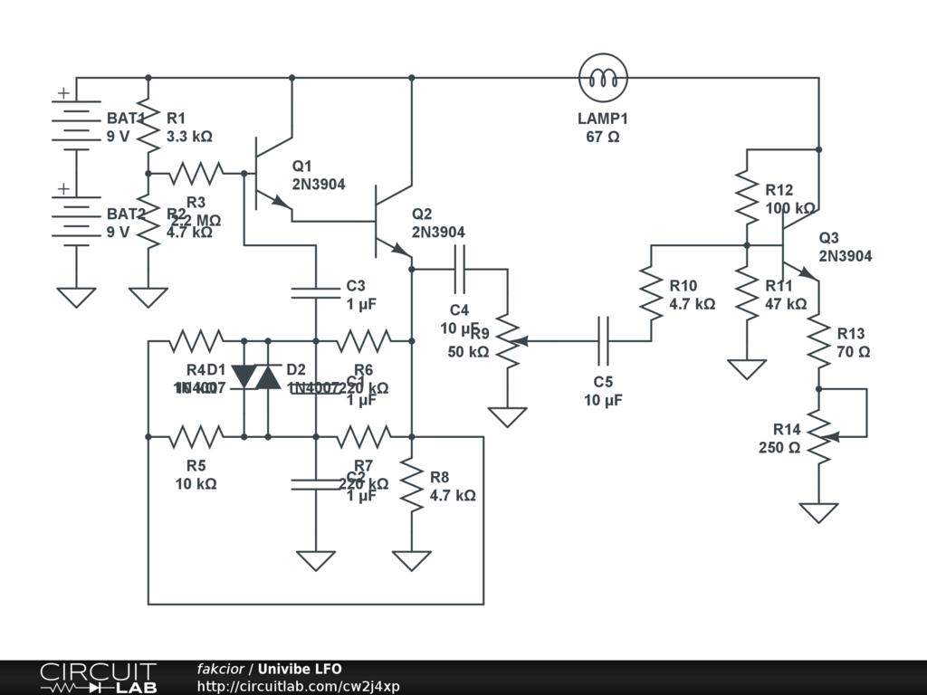 Univibe LFO - CircuitLab