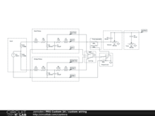 prs custom 24 custom wiring circuitlab small