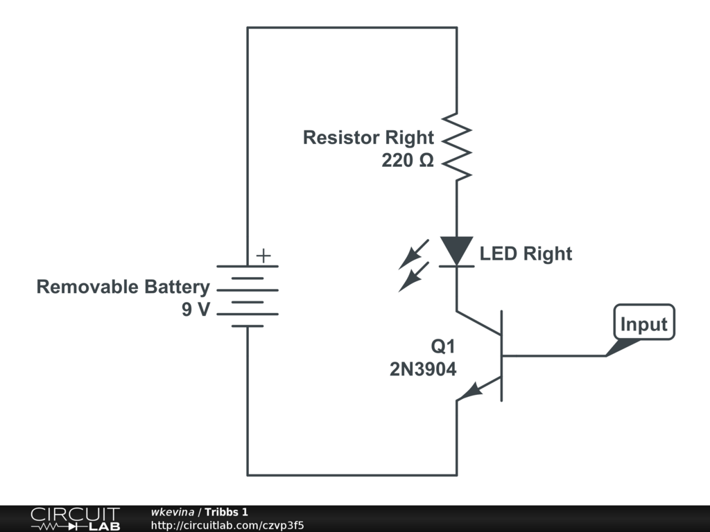 Led Headphone Jack Tester Basic Electronics New To Vu Meter Using A Lm3915 Circuit Diagram Now